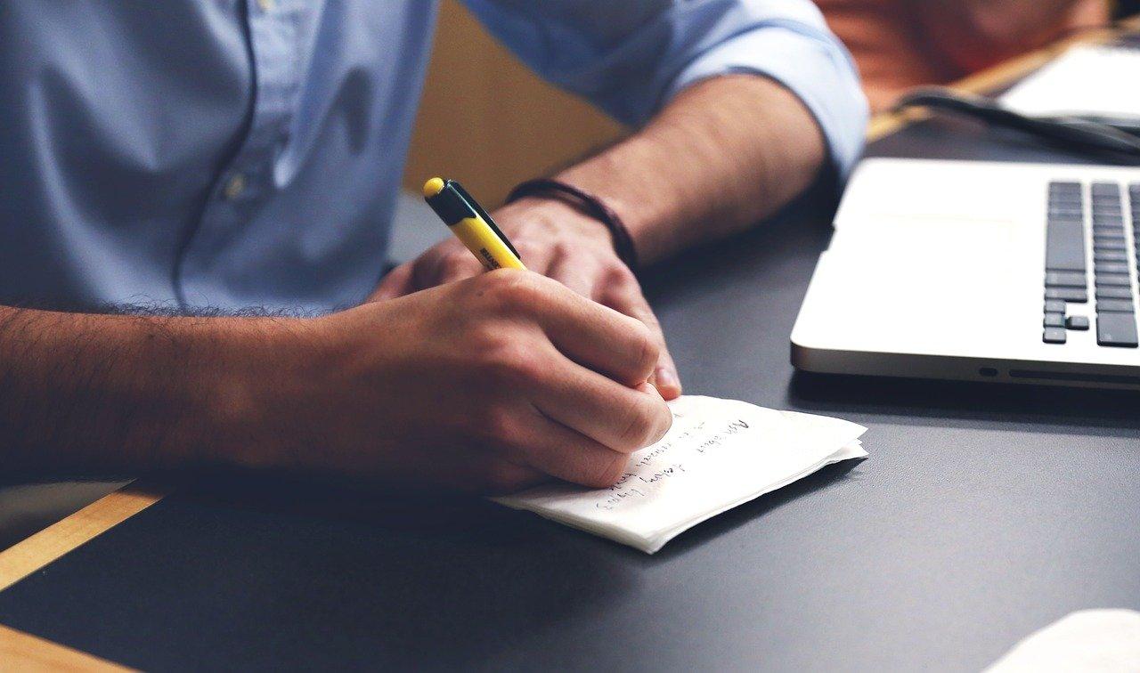 Businessplan Mastering AVGS
