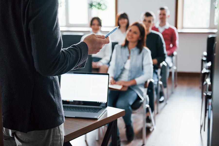 Weiterbildung mit Bildungsgutschein